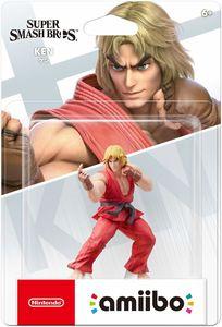 Amiibo: Ken - Super Smash Bros. Edition