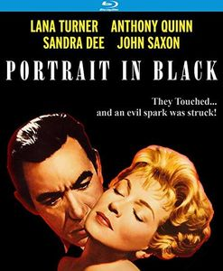 Portrait in Black , Lana Turner