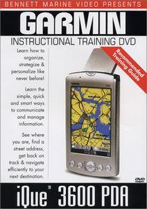 Garmin Ique 3600 Pda GPS