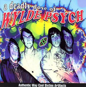 Deadly Dose Of Wylde Psych
