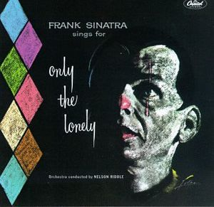Only The Lonely (remastered)