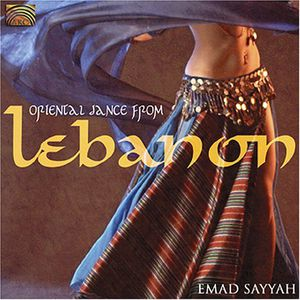 Oriental Dance from Lebanon