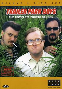 Trailer Park Boys: Season 4 [Import]