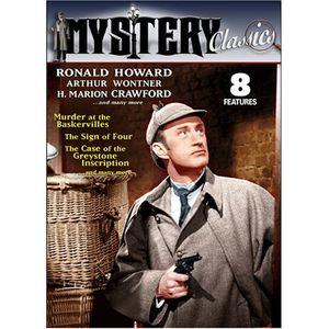 Mystery Classics 8