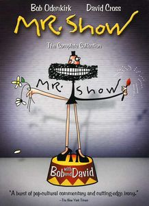 Mr. Show: The Complete Collection