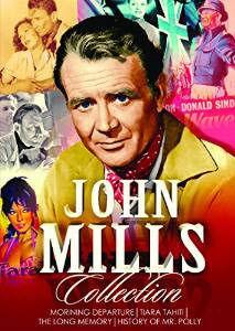 John Mills Collection