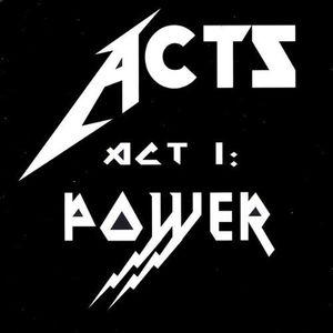 Act 1-Power