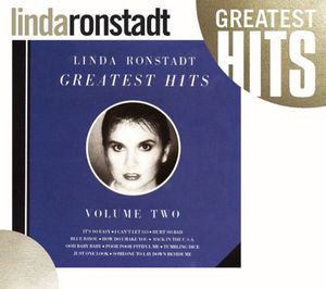 Greatest Hits 2 , Linda Ronstadt