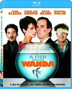 Fish Called Wanda (1988) [Import]