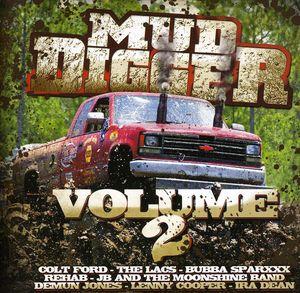 Mud Digger, Vol. 2