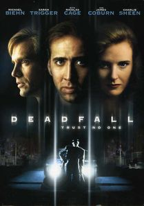Deadfall (1993)