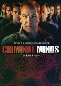 Criminal Minds: Season 01