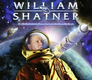 Seeking Major Tom , William Shatner