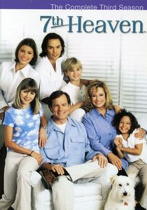 7th Heaven: The Third Season