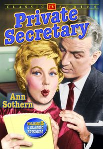 Private Secretary: TV Sereis 3