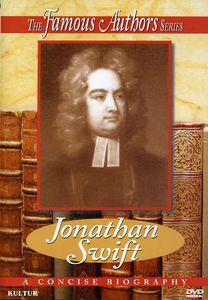 Famous Authors: Jonathan Swift