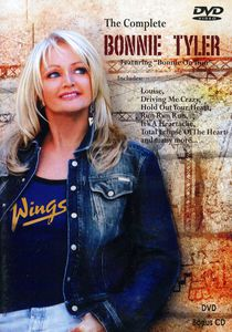 Complete Bonnie Tyler
