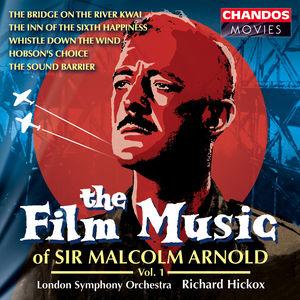 Film Music of Sir Malcolm Arnold 1