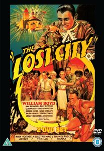 Lost City [Import]