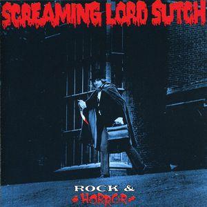 Rock & Horror [Import]