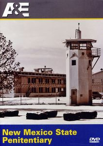 New Mexico State Penitentiary