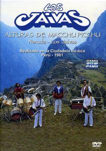 Alturas de Machu Pichu [Import]