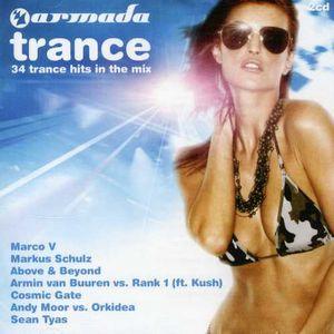 Armada Trance [Import]