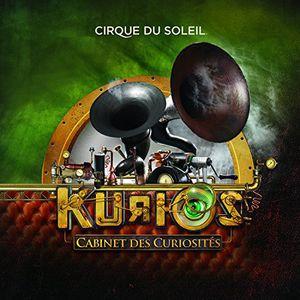 Kurios: Cabinet Des Curiosites