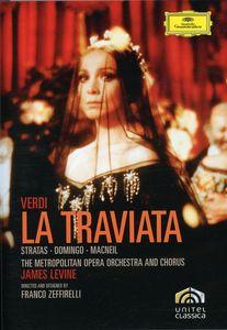 Verdi: La Traviata [Import]