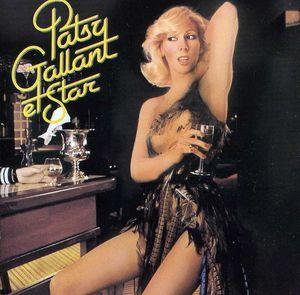 Patsy Gallant Et Star [Import]