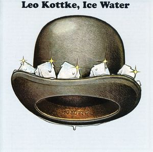 Ice Water [Import]