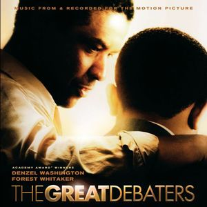 The Great Debaters (Original Motion Picture Soundtrack)