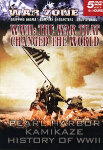 The War Zone: The War That Changed the World