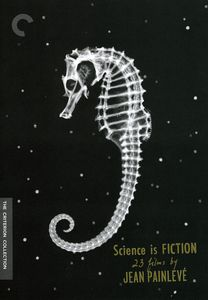 Science Is Fiction: 23 Films by Jean Painlevé (Criterion Collection)