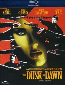 From Dusk Till Dawn [Import]