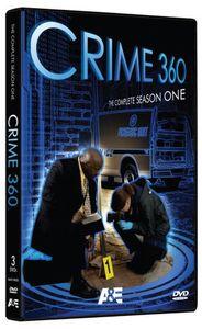 Crime 360: The Complete Season One