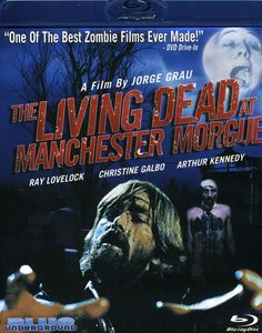 The Living Dead at Manchester Morgue (aka Let Sleeping Corpses Lie)