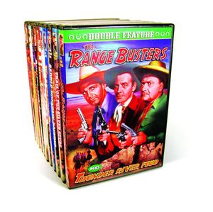 Range Busters: Ultimate Collection