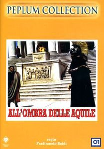 All'ombra Delle Aquile [Import]