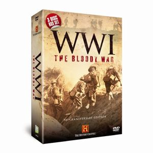 Great War-Triple Pack [Import]