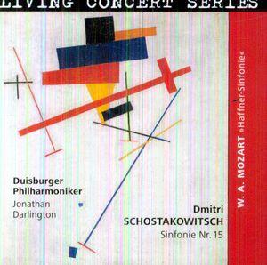Living Concert Series: Symphony No 15
