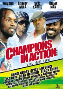 Champions in Action 2009: Volume 2