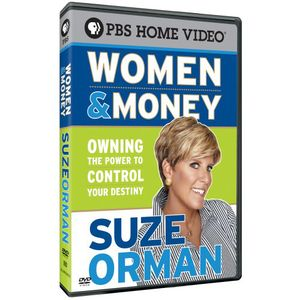 Suze Orman: Women and Money