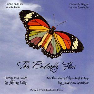 Butterfly Flies