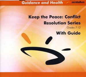 Keep the Peace: Conflict Resolution Series