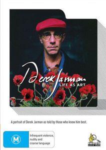 Derek Jermanl Life As Art [Import]