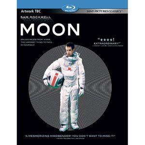 Moon (2009) [Import]