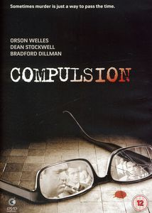 Compulsion [Import]