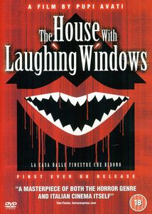 House with Laughing Windows [Import]