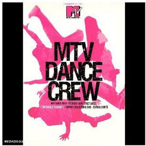 MTV Dance Crew/ Saison 1 [Import]